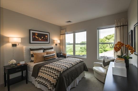 Luxury Apartments Lynnfield Ma