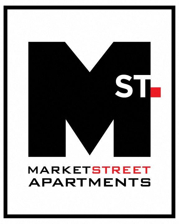 MarketStreet Apartments Property Logo 33
