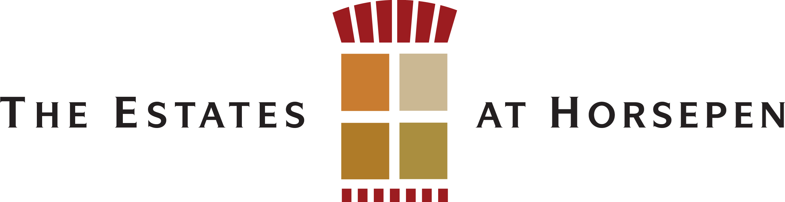 The Estates at Horsepen Property Logo 2