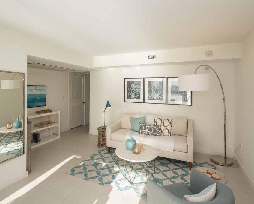 Southgate Apartments Miami Beach