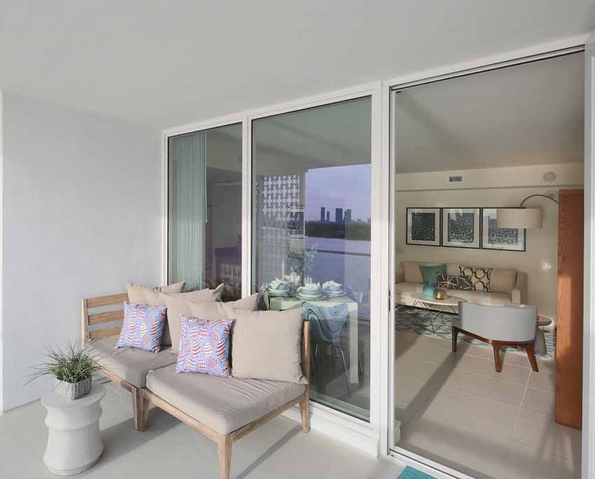 Southgate Towers Luxury Rentals | Apartments in Miami ...