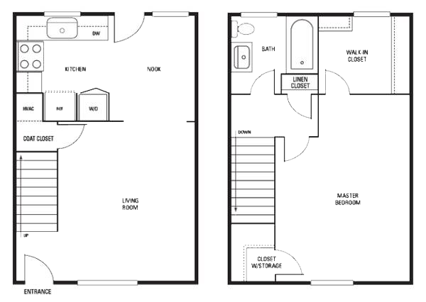 Dorset Floor Plan 2