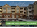 Park Crescent Apartments Community Thumbnail 1