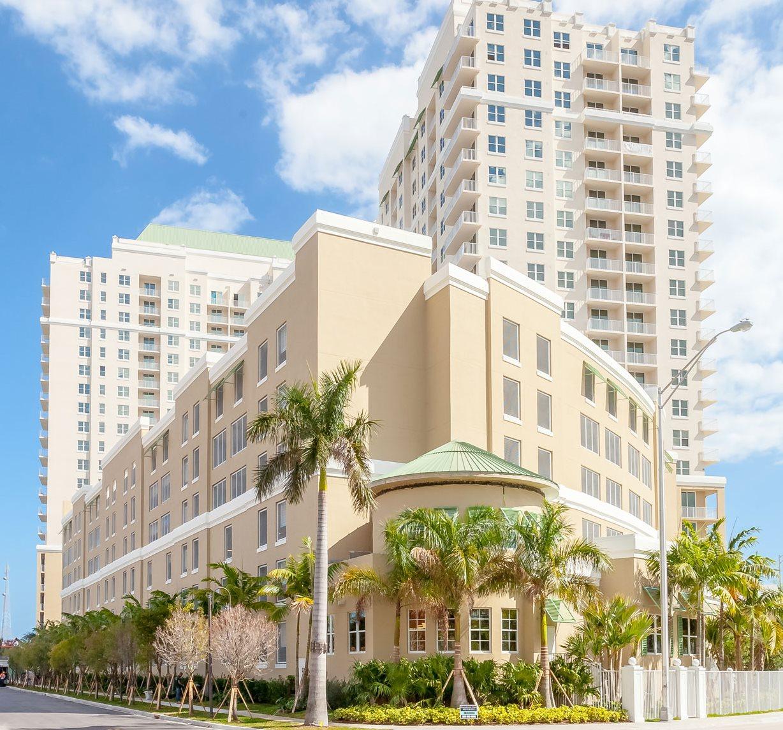 Shorecrest Club Apartments