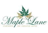Maple Lane Apartments Logo