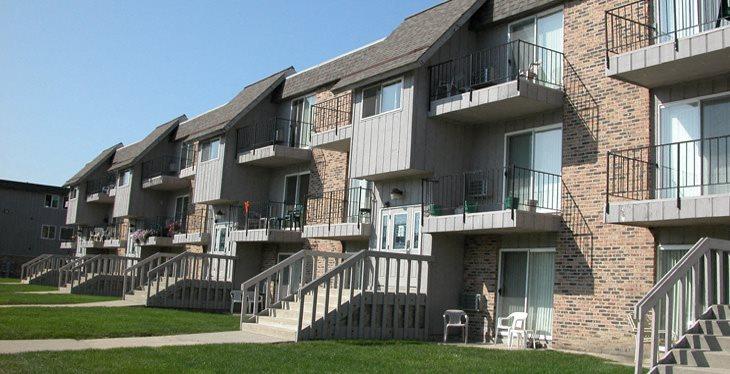 Richton Square Apartments Richton Park Il