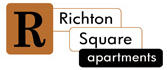 Richton Square Apartments Property Logo 0