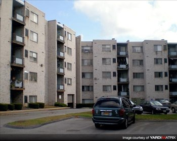 5906 Park Heights Ave 1-2 Beds Apartment for Rent Photo Gallery 1