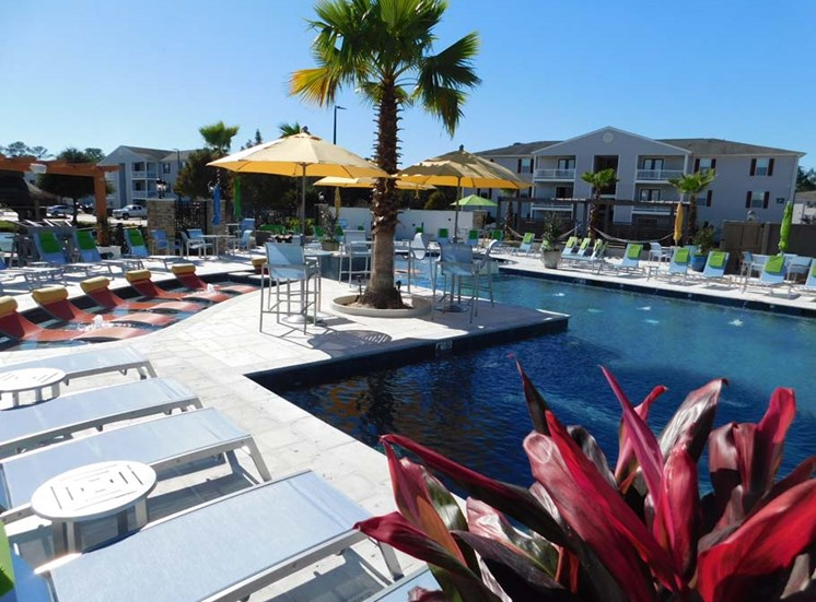 Resort style Apartments in Ocean Springs
