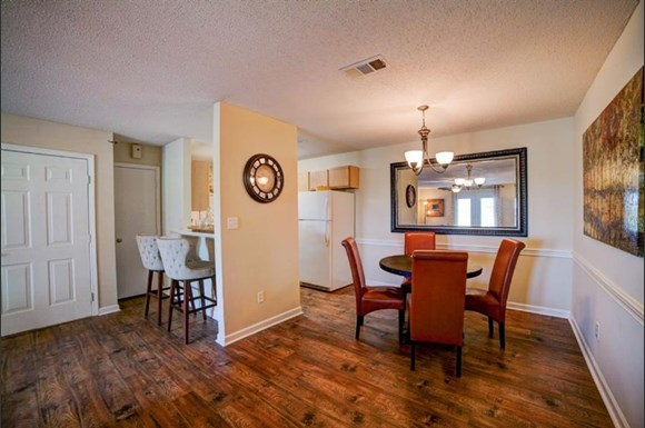 1 Beds 1 Baths 440 Sq Ft Plan 924 7: Reserve Of Bossier City Apartment Homes, 4855 Airline