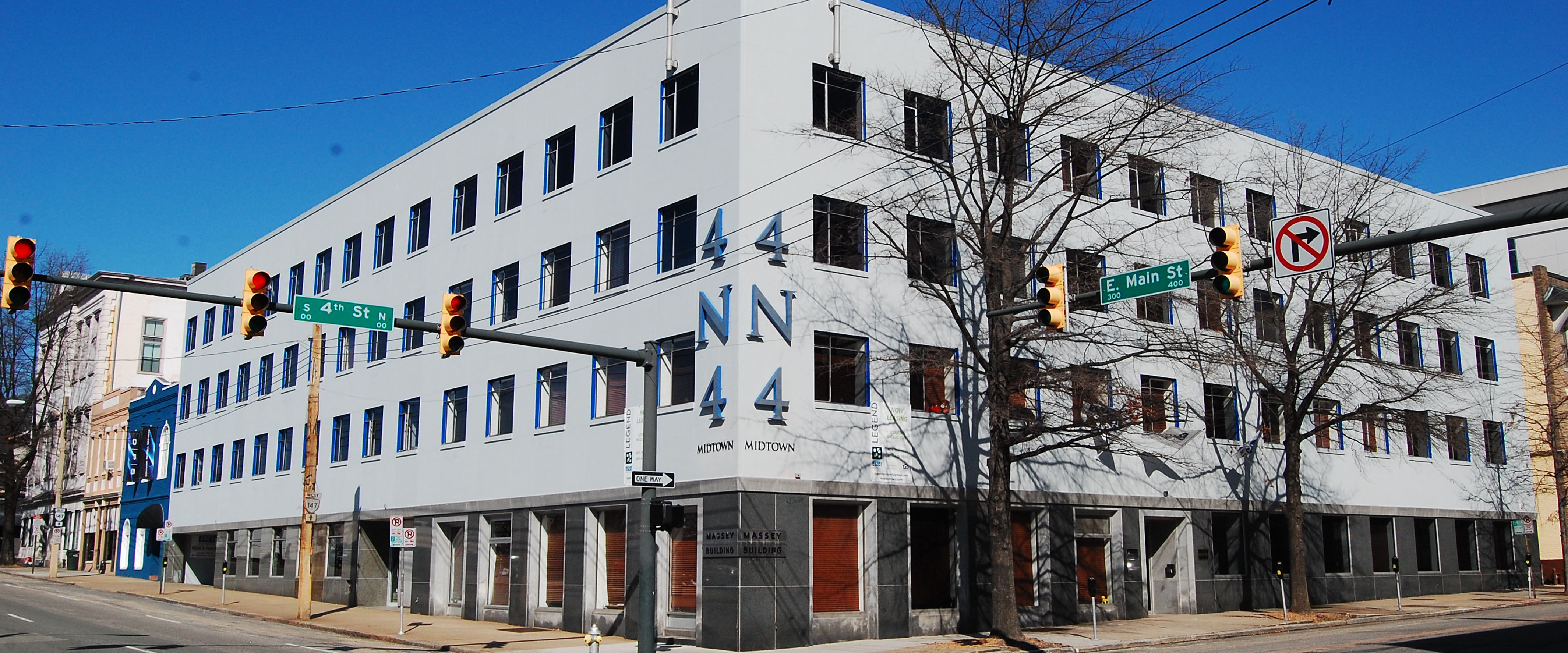 4n4 Midtown Luxury Apartments In Downtown Richmond