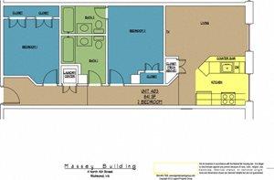 4N4 Midtown, Unit 403