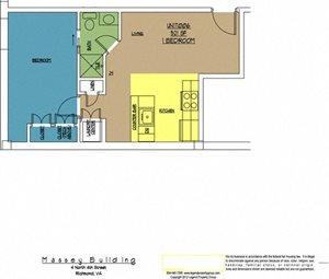 4N4 Midtown, Unit 06