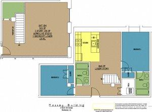 4N4 Midtown, Unit 104