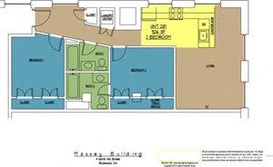 4N4 Midtown, Unit 201