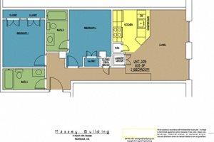 4N4 Midtown, Unit 205