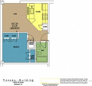4N4 Midtown, Unit 218