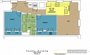 4N4 Midtown, Unit 301