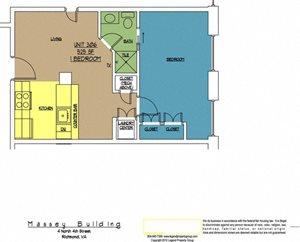 4N4 Midtown, Unit 306