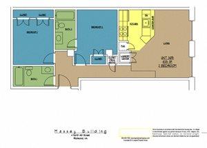 4N4 Midtown, Unit 305