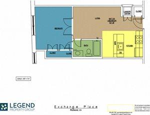 Exchange Place Unit 224