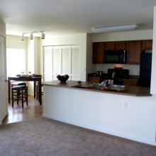 5501 W. Hildebrand Blvd. 1-3 Beds Apartment for Rent Photo Gallery 1