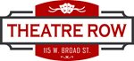 Theatre Row Logo