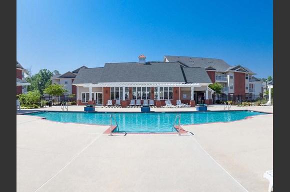 1200 Acqua Luxury Lifestyle Apartments, 1200 Harrison Creek Blvd ...