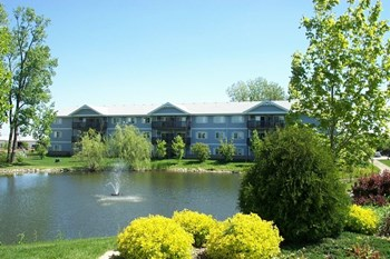 5703 Vista Drive 1-3 Beds Apartment for Rent Photo Gallery 1
