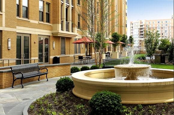 Luxury Apartments Clarendon Arlington Va