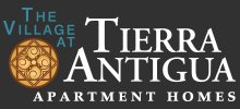 The Village At Tierra Antigua Property Logo 21
