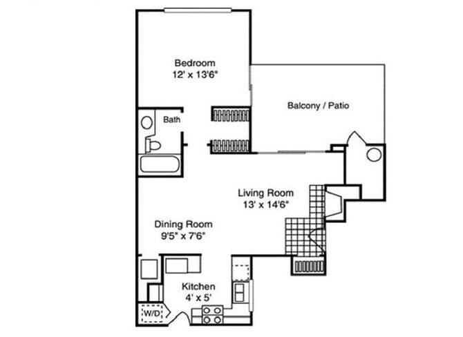 SILVER SAGE Floor Plan 2