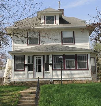 519 Northwestern Ave 1-3 Beds House for Rent Photo Gallery 1