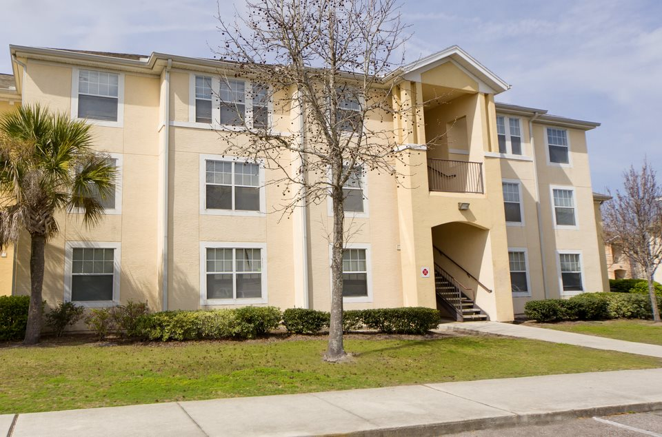 Gregory Cove Apartments In Jacksonville Fl
