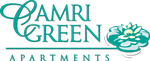 Camri Green Apartments Logo