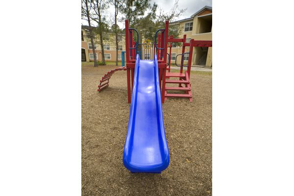 Leigh Meadows Playground