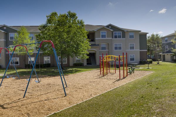 Thomas Chase Apartments Playground