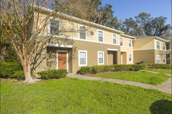 Holly Cove Apartments Orange Park Florida