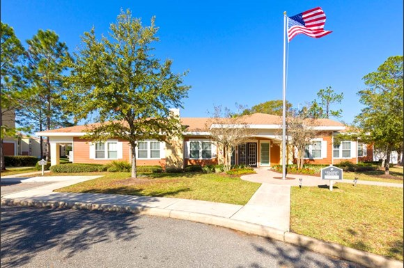 Grande Court Apartments Jacksonville