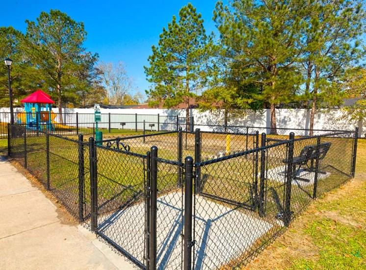 Grande Court Dog Park