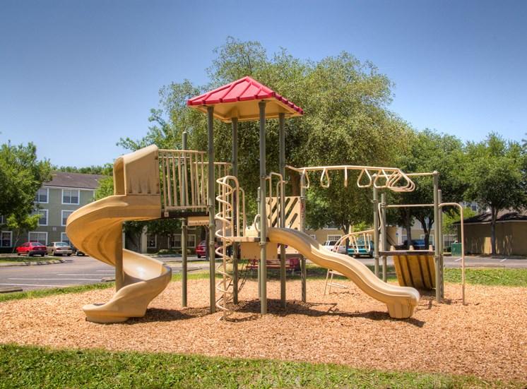 Courtney Manor Playground