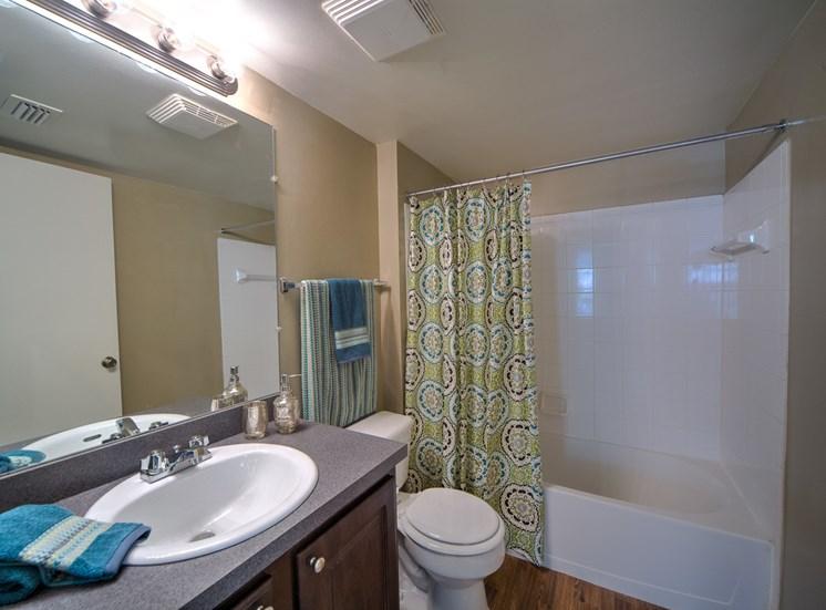 Courtney Manor Bathroom