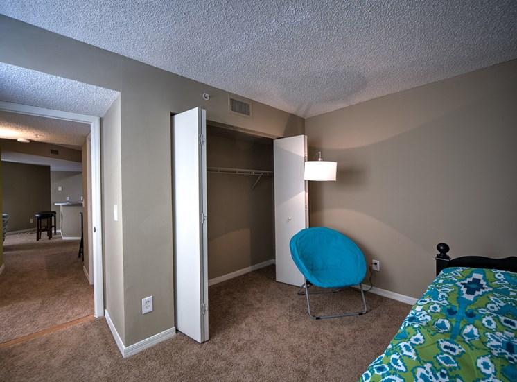 Courtney Manor Bedroom