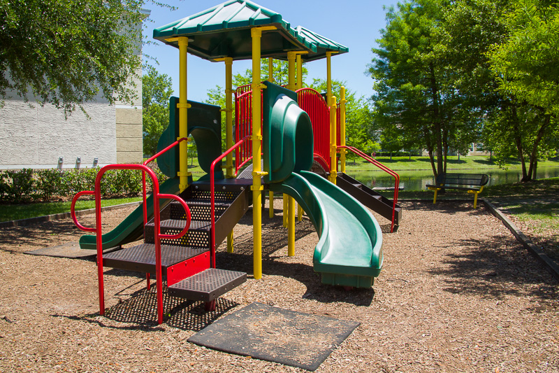 Lindsey Terrace Playground