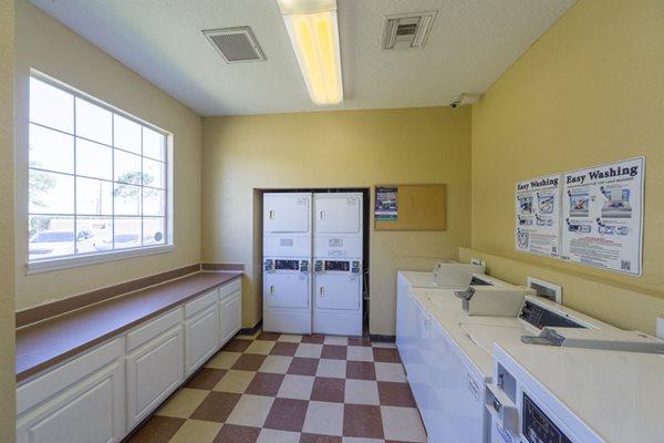 Noah's Landing Laundry Care Center