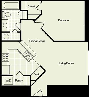 Noahs Landing Apartments