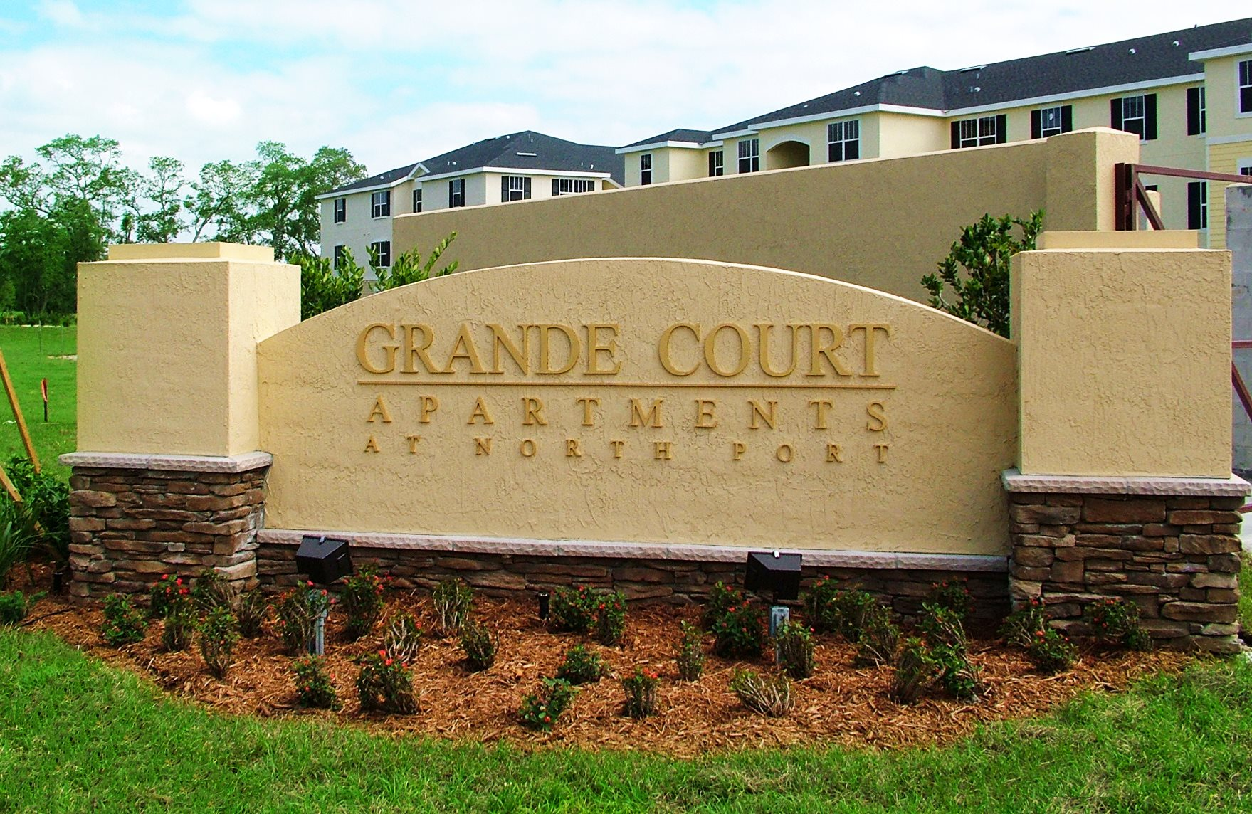 Grande Court Apartments North Port Reviews
