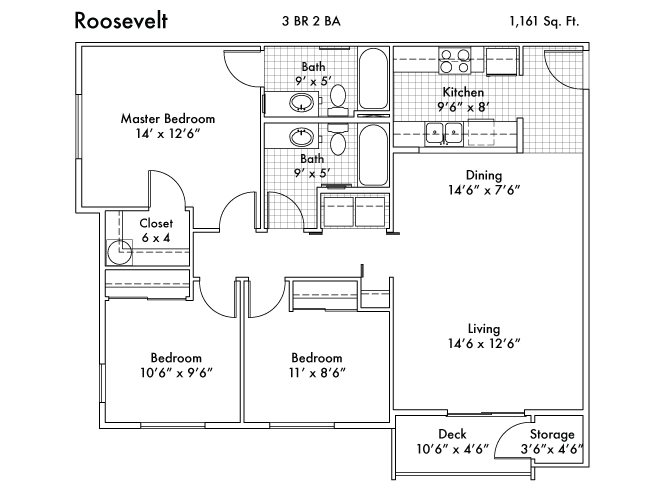 floor plans the district apartments in bothell wa