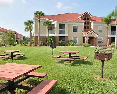 Landings at Boot Ranch Apartments