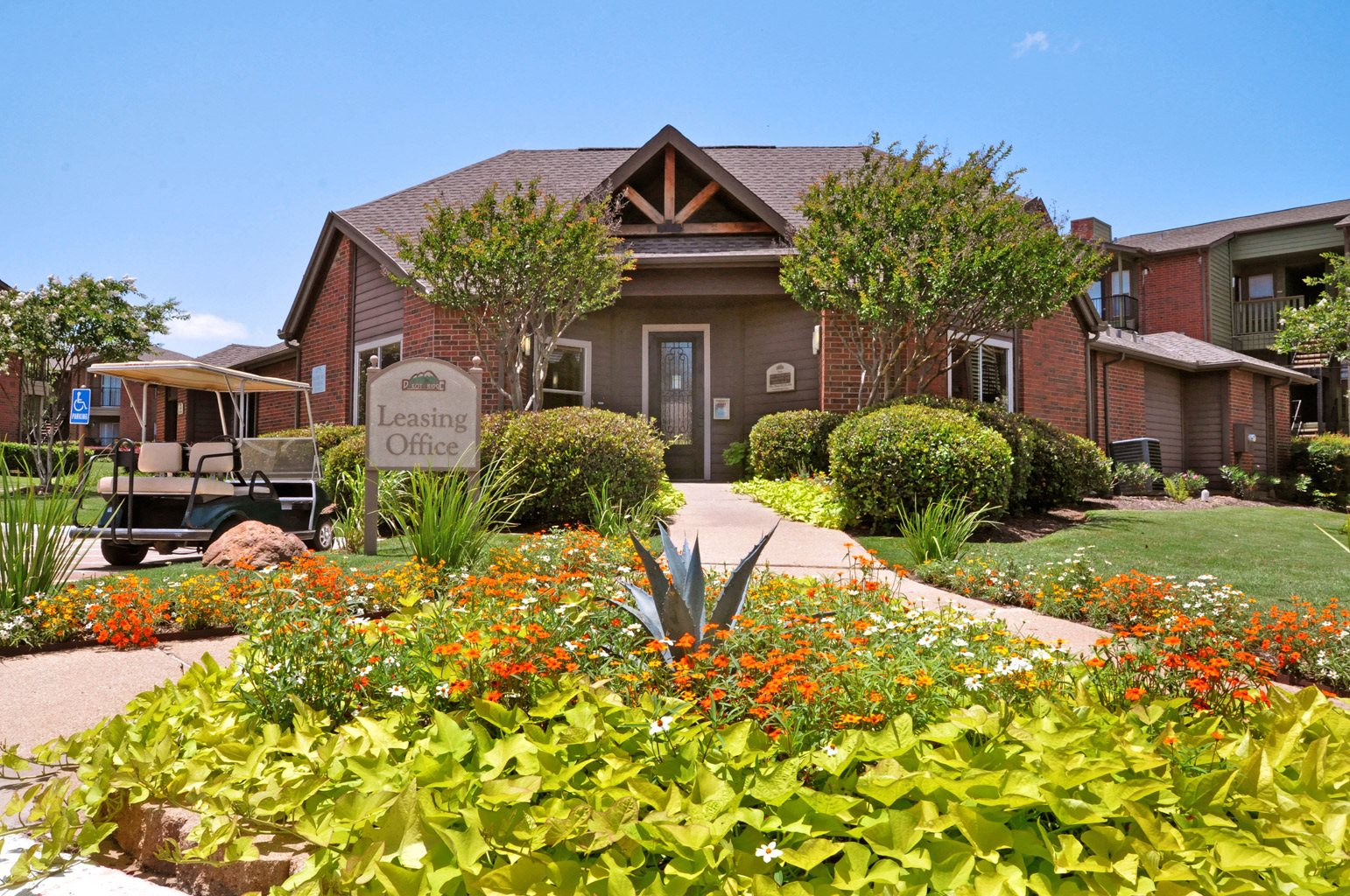 Dakota Ridge Apartments Fort Worth